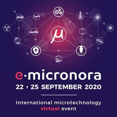 MICRONORA organise son événement digital du 22 au 25 septembre 2020