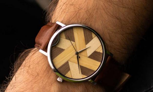 La marque DWYT Watch a lancé une offre spéciale dédiée à ses nouveaux clients, du 15 mai au 31 décembre 2020 !!