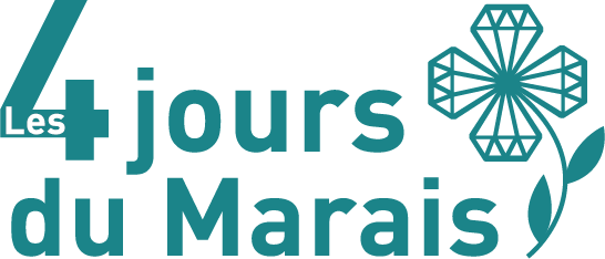 EVENEMENT : LES 4 JOURS DU MARAIS, rendez-vous les 4,5,7,8 septembre 2020 !!