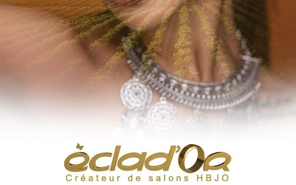 SALON ECLAD'OR au CHATEAU LAFITTE — EDITION GRAND OUEST — Du 4 au 5 octobre 2020