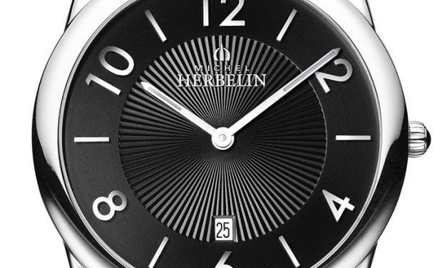 EQUINOXE par l'Atelier d'Horlogerie Française MICHEL HERBELIN