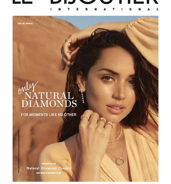 LE BIJOUTIER INTERNATIONAL Magazine – Décembre 2020