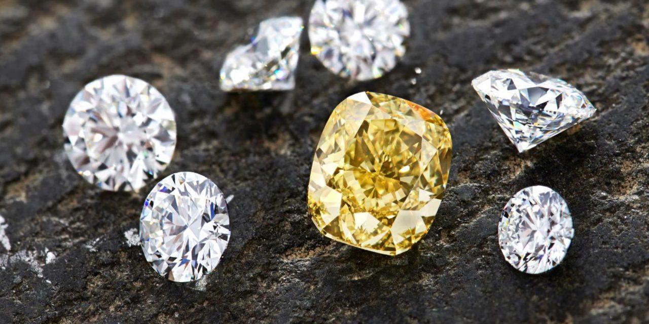 Le Diamant 2.0