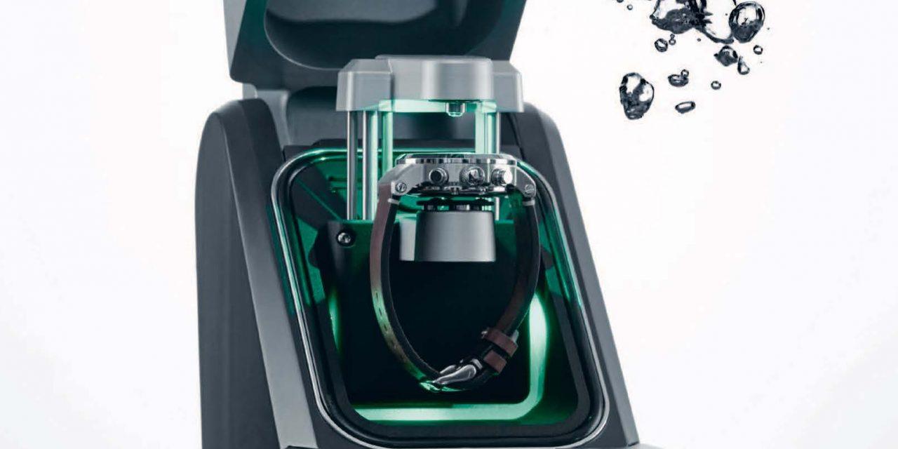 SCHWARTZMANN FISSEAU-COCHOT : La nouvelle gamme Witschi®, le SAV Horloger en plug & play