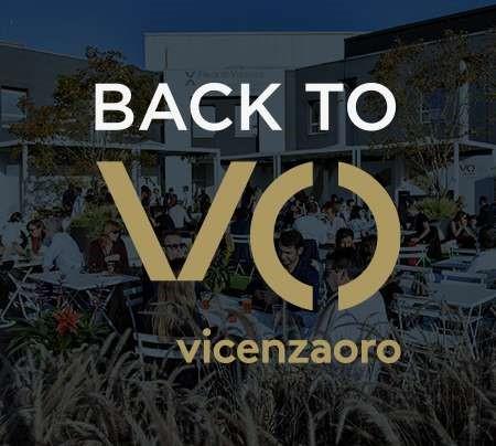 VICENZAORO SEPTEMBRE 2021 – 10/14 SEPTEMBRE – News !!
