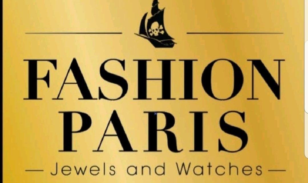 1ère édition du salon FASHION PARIS – JEWELS AND WATCHES, du 4 au 6 SEPTEMBRE 2021 …